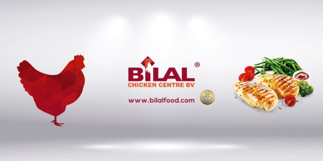 Bilal Group About us cover photo