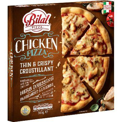 Bilal Pizza CHICKEN PIZZA