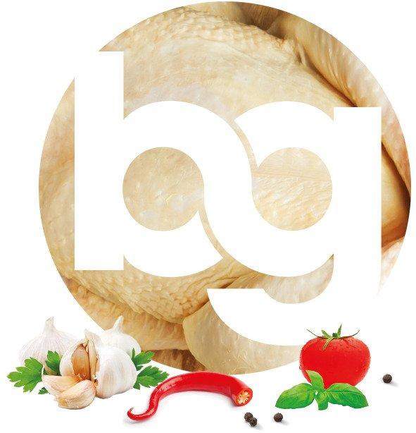 Artistic version of Bilal Group Logo