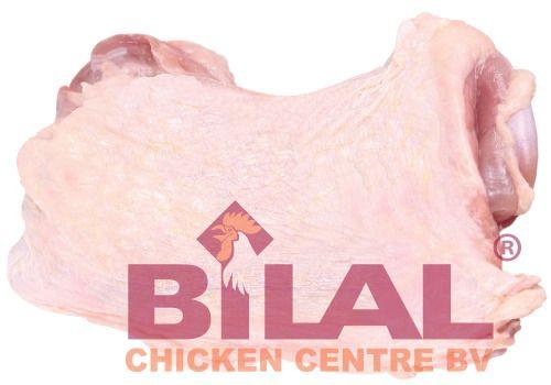 Bilal Chicken TURKEY THIGH MEAT WITH SKIN