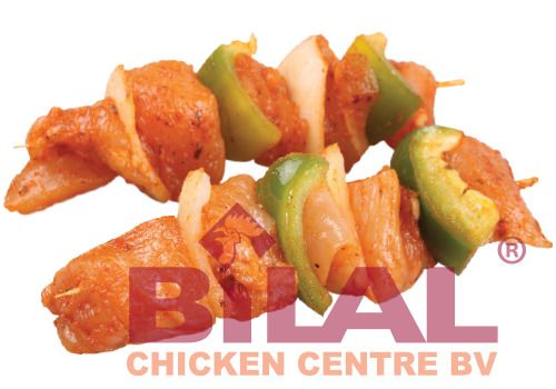 Bilal CHICKEN SHASLICK