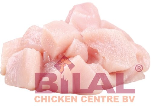 Bilal Chicken BREAST DICED