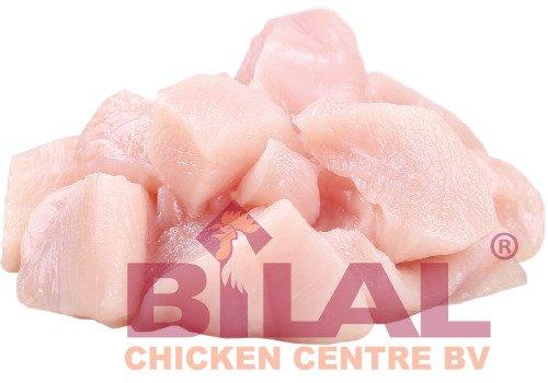 Bilal Chicken BREAST DICED