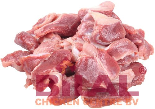 Bilal Chicken Stomach