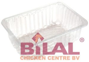 Bilal Chicken Retail Pack