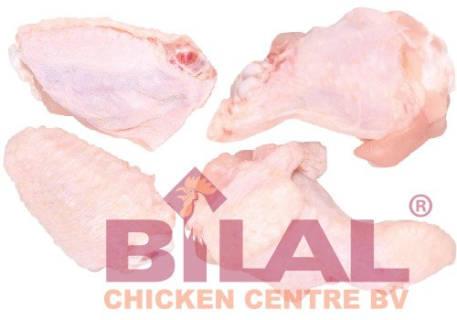Bilal Chicken Mixed Wings