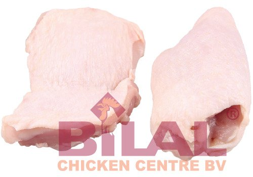 Bilal Chicken thigh with skin