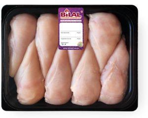 Bilal Chicken Breast XL