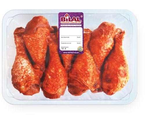 Bilal Chicken MARINATED CHICKEN DRUMSTICKS
