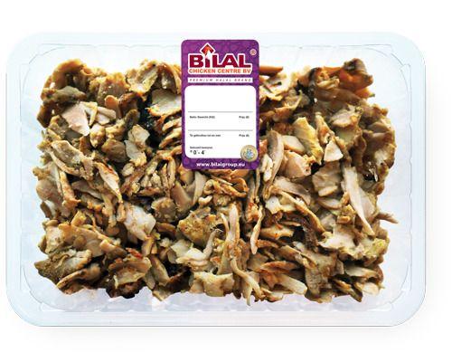 Bilal Chicken Kebab