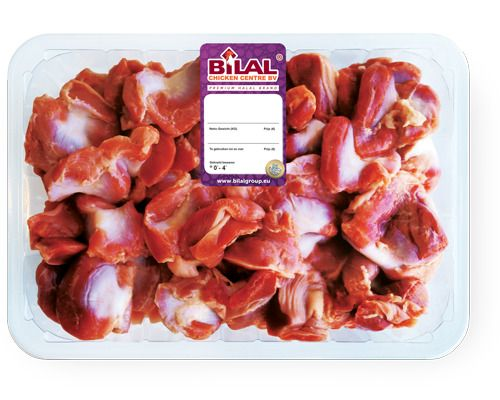 Bilal Chicken Stomach