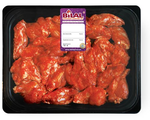 Marinated Chicken Wings XL