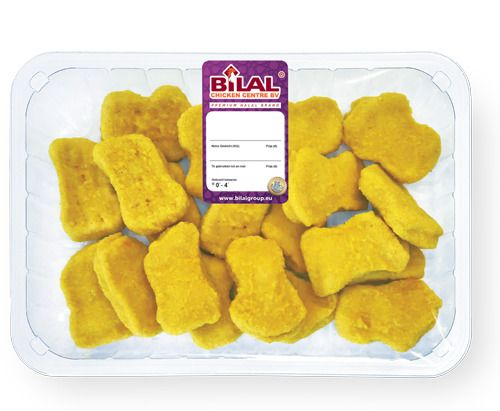 Bilal Chicken NUGGETS
