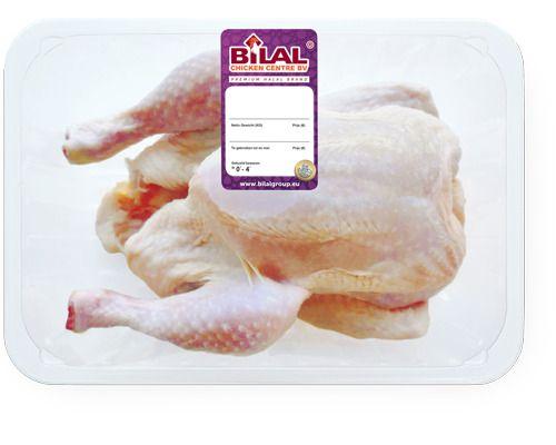 Bilal Chicken WHOLE CHICKEN