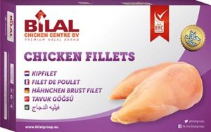 Chicken Fillets 10kg
