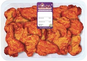 Bilal Chicken - Marinated Chicken Wings